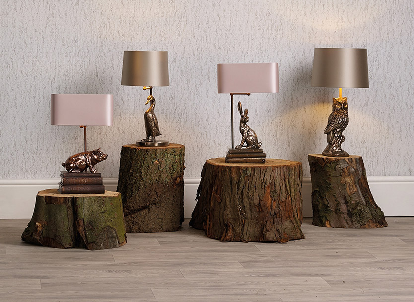 The David Hunt Woodland Collection